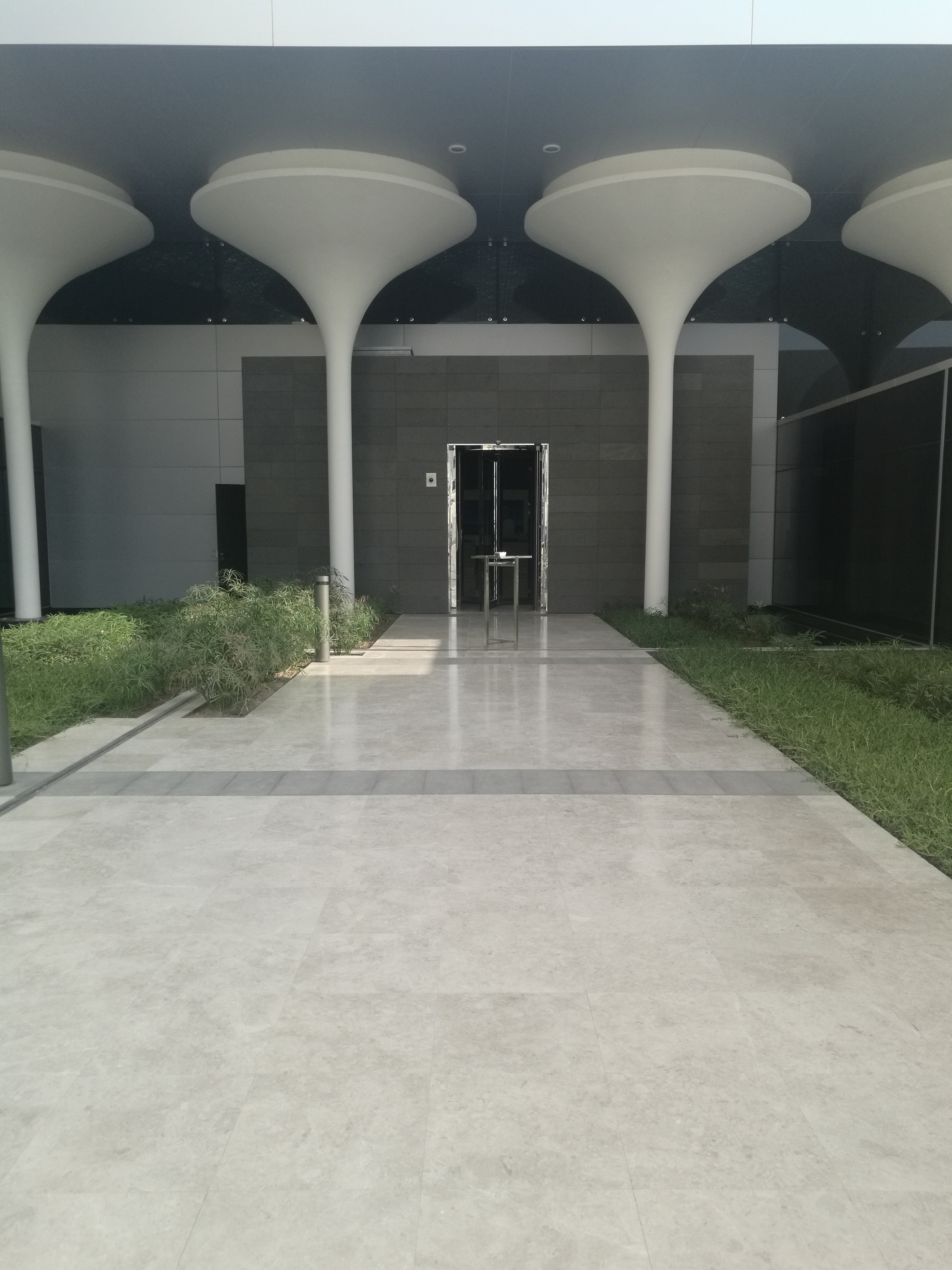 Project Details - Al-Nasr Marbles
